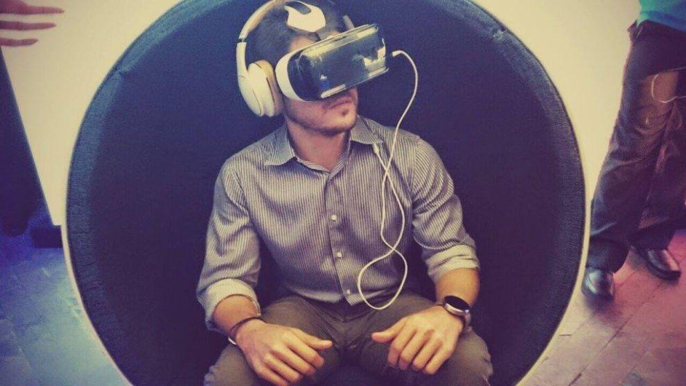 samsung gear vr oculus - Samsung Gear VR: você já pode comprar o seu por U$200