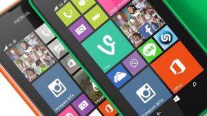 Bons e Baratos: Microsoft anuncia smartphones Lumia com excelente custo-benefício 7