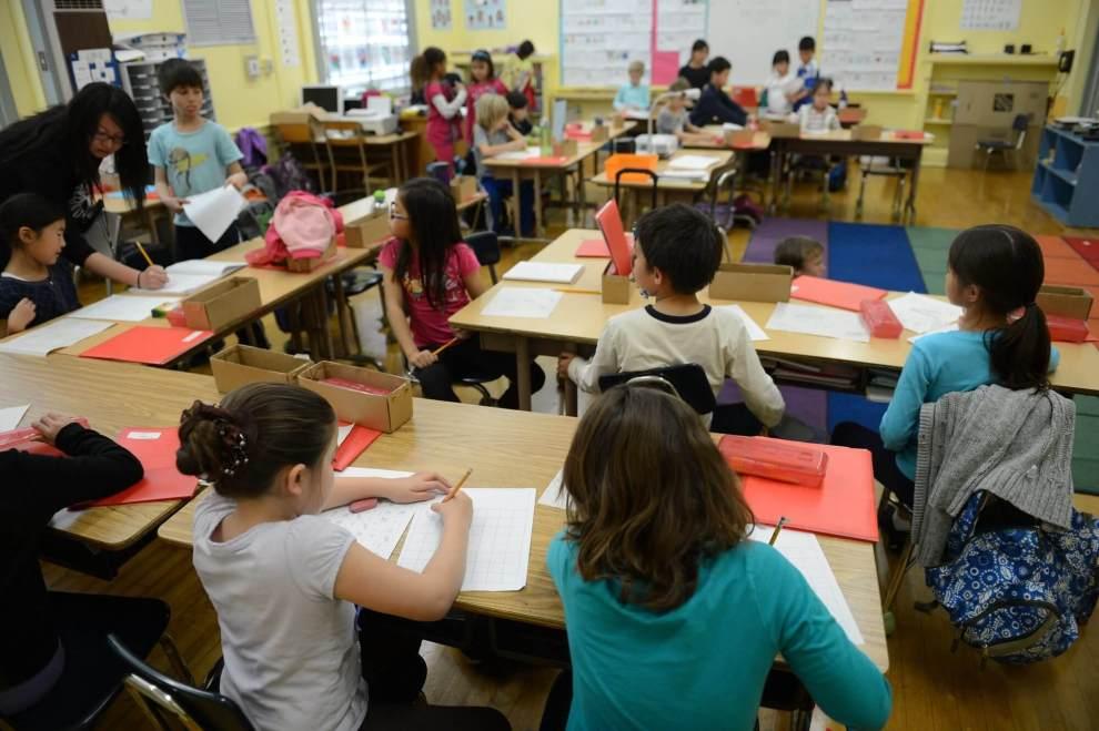 classroom - Aprender uma 2ª língua aos 10 anos pode trazer benefícios surpreendentes