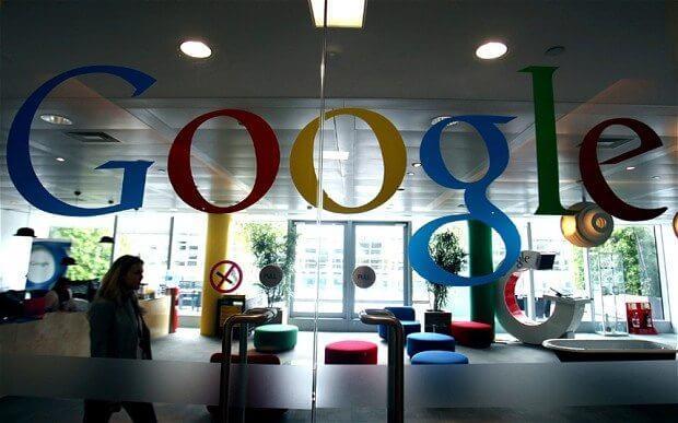 Google pode se tornar uma operadora em breve! 3
