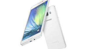 Samsung divulga especificações do Galaxy A7 6