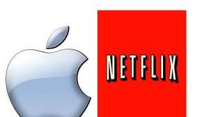 Apple confronta Netflix ao criar seu próprio serviço de conteúdo streaming 5
