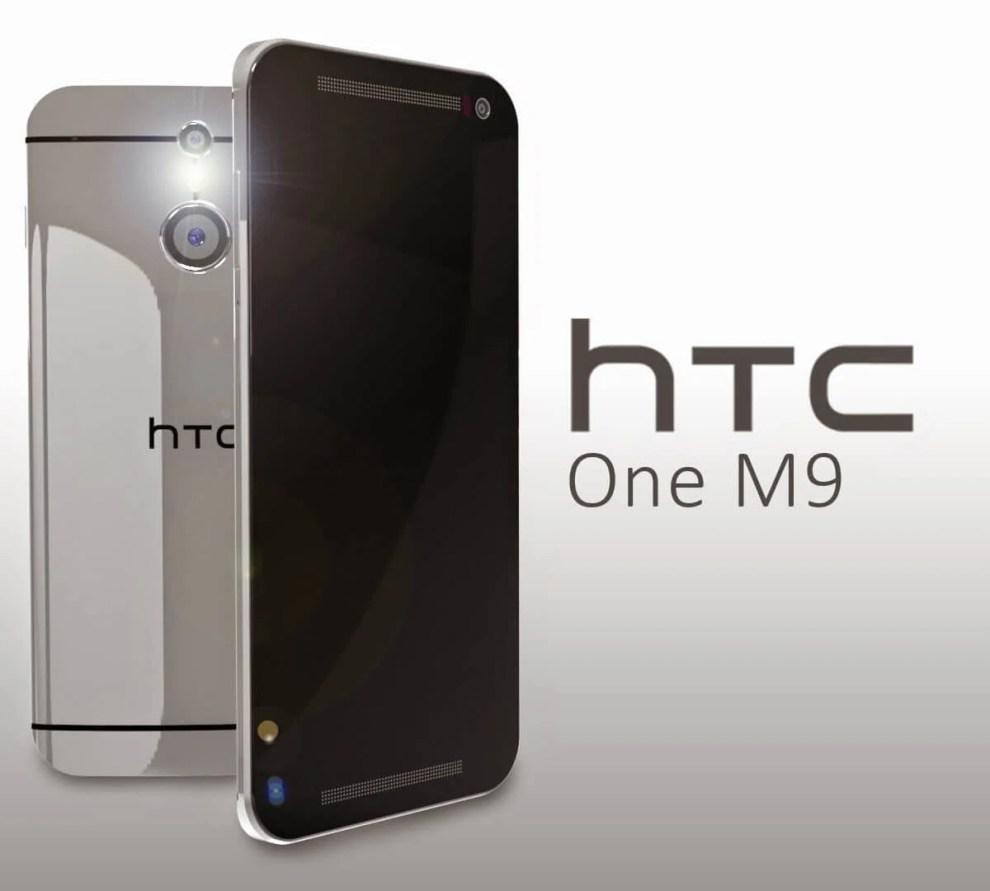 htc one m9 - Surgem novas fotos do HTC One M9 e do M9 Plus na web