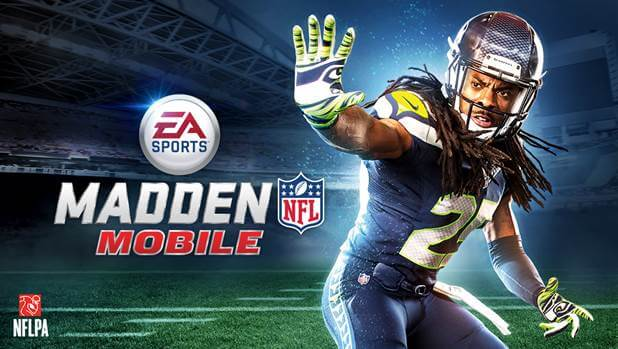 Madden NFL Mobile  o Super Bowl no seu tablet 6 77b4ca622d56b