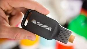 O fósforo queimou antes de ser riscado: o Matchstick foi cancelado! 7