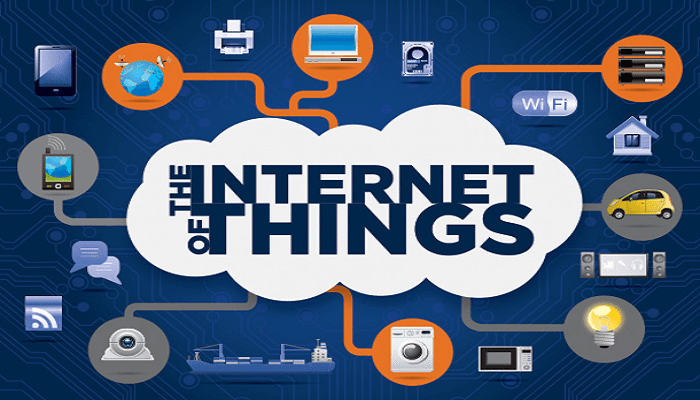 "the internet of things - As 10 empresas mais inovadoras no ramo da ""internet das coisas"" em 2015"