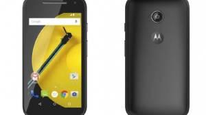 Motorola lança Moto E 4G por R$699 no Brasil 11