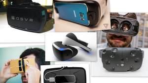 Realidade Virtual: Conheça as principais opções para entrar nesse novo mundo 7