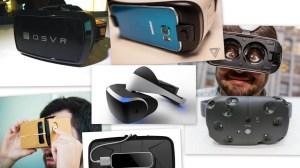 Realidade Virtual: Conheça as principais opções para entrar nesse novo mundo 15