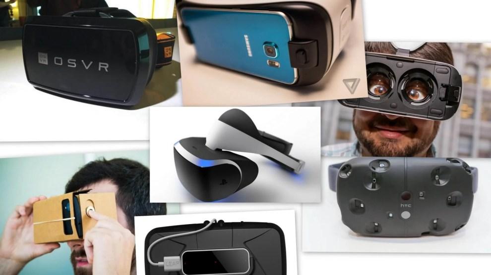 9e7733c06 Realidade Virtual: Conheça as principais opções para entrar nesse novo  mundo 6