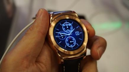 dsc00267 - MWC 2015: LG anuncia relógios Urbane e Urbane LTE