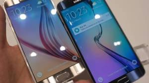 MWC15: veja o review hands-on dos novos Samsung Galaxy S6 e S6 Edge 15