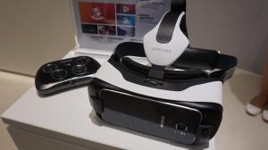 dsc00583 11 - Samsung Gear VR ganha nova versão menor e com melhorias para o Galaxy S6