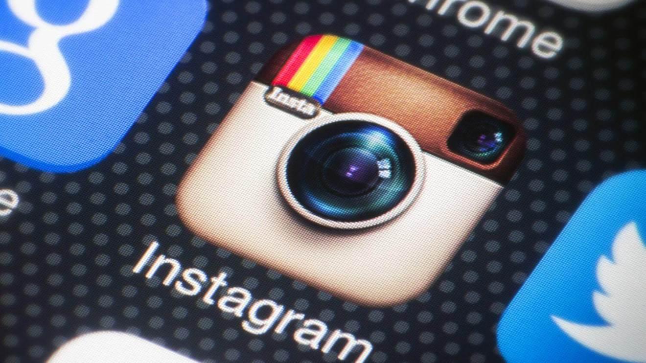 instagram icon - Aplicativo Layout do Instagram faz colagens personalizadas