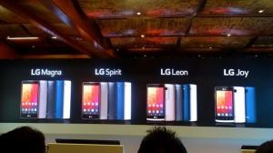 LG apresenta G Flex 2, novos relógios inteligentes e smartphones para o público brasileiro 5