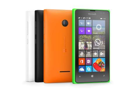 lumia435 marketing 2 dsim - Lumia 435 e Lumia 532 com preços baixos e TV Digital