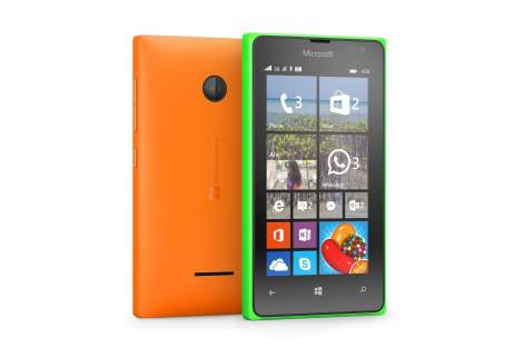 lumia435 marketing 3 ssim - Lumia 435 e Lumia 532 com preços baixos e TV Digital