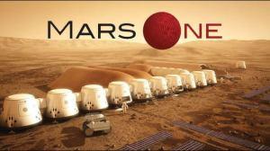 Brasileira pode ir para Marte, sem volta! 5