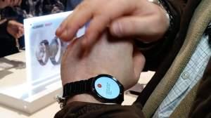 Huawei entra na briga pelo mercado de smartwatches 20