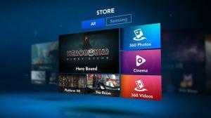 three 1 - Loja Oculus para apps de realidade virtual (VR) já tem seus primeiros aplicativos pagos