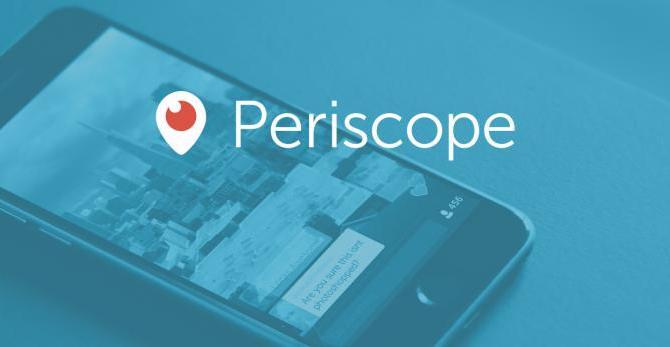twitter app periscope transmissao video - Luta entre Mayweather e Pacquiao foi transmitida por milhares de pessoas no Periscope