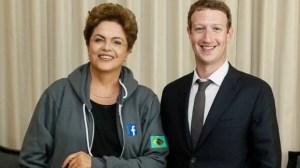 Governo brasileiro anuncia parceria com Facebook 8
