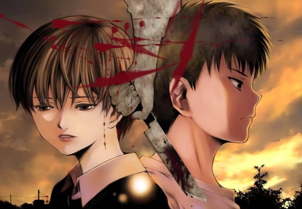 feridas kizu henshin - [Dica de Mangá] Feridas: Kizu