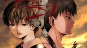 [Dica de Mangá] Feridas: Kizu 9