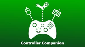 jvge  - Review: Controller Companion transforma seu joystick em mouse e teclado wireless