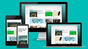 Pocket comemora 3 anos com novo design para versão Web 4