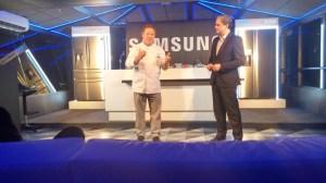 Samsung apresenta duas novas geladeiras premium 14
