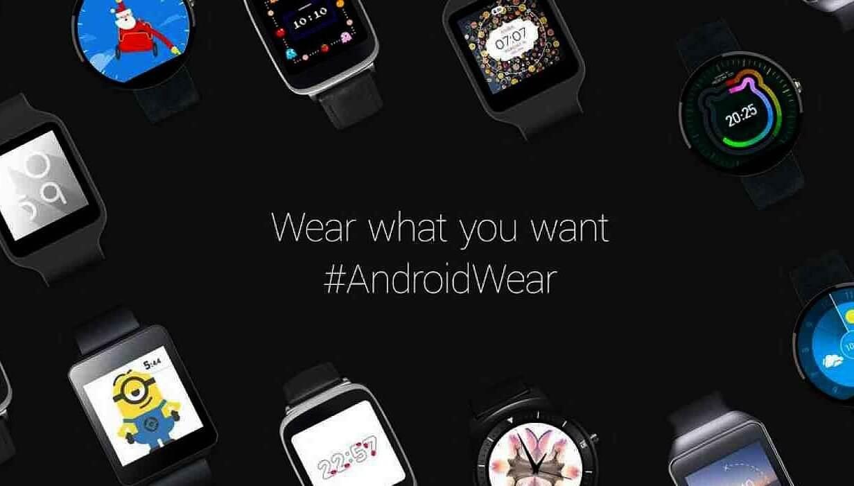 smt android wea rupdate - Mais inteligente ainda! Confira a atualização do Android Wear