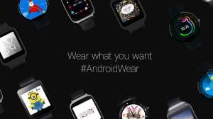 Mais inteligente ainda! Confira a atualização do Android Wear 13