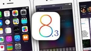 Liberado: Apple disponibiliza iOS 8.3 para download 13