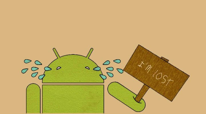"smt lost android phone capa - Encontre seu Android perdido com o recurso ""Find My Phone"""