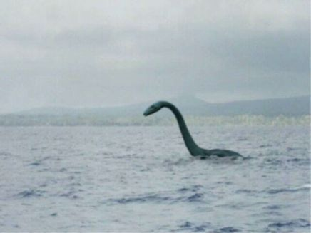 smt nessie real photos 03 - Google se junta à caça pelo Monstro do Lago Ness