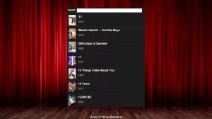 Piratas navegando: Popcorn Time agora está disponível para browsers 9
