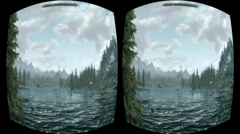 Trinus VR leva realidade virtual para qualquer jogo de PC