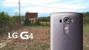 LG G4 chega ao Brasil com classe, preço e novos integrantes pra família 10