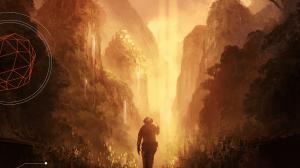 The void - Virtual reality theme park parque temático virtual