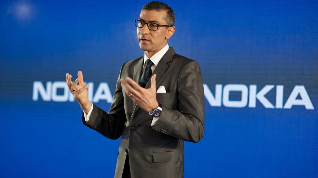 CEO da Nokia confirma que a empresa voltará a produzir smartphones 3