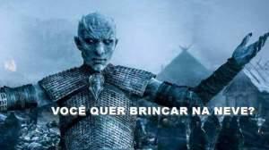 """Análise do episódio 5x08 """"Hardhome"""" de Game of Thrones; Sinta um gostinho do inverno 7"""