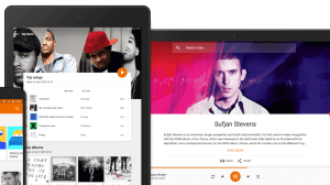 Google lança serviço de streaming gratuito para bater de frente com Apple Music 8