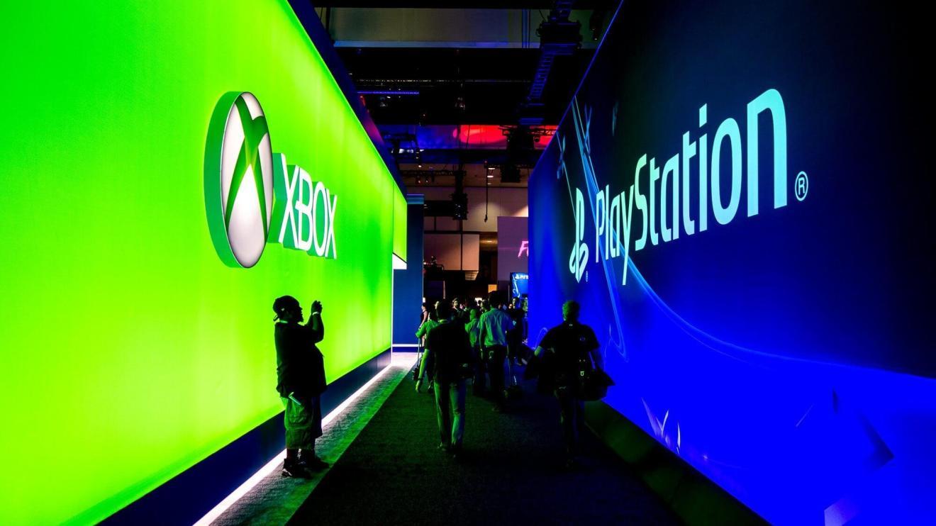 e3image1 - Veja o que já rolou na E3 2015 e as novidades que esperamos ver