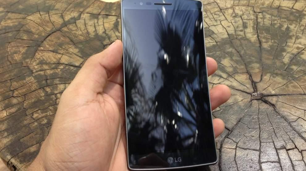 Review: LG G Flex 2, o smartphone curvo e potente 6