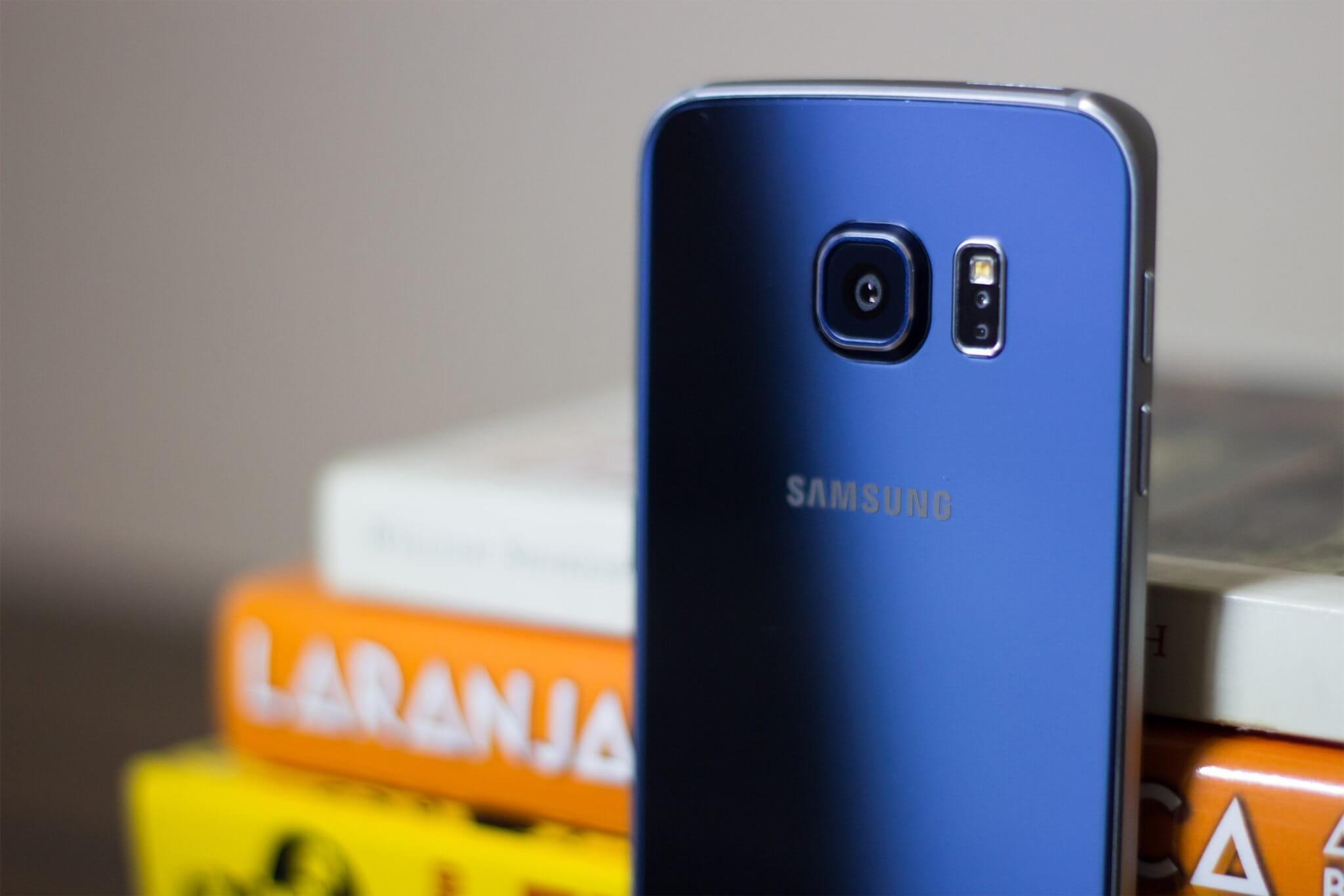 samsung galaxy s6 edge 0008 img 3539 1 - Samsung começa a liberar Android Nougat para Galaxy S6 e S6 Edge