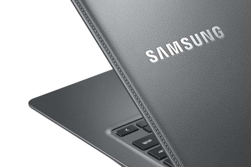 samsungchromebook - Samsung lança quatro novas linhas de notebooks no Brasil