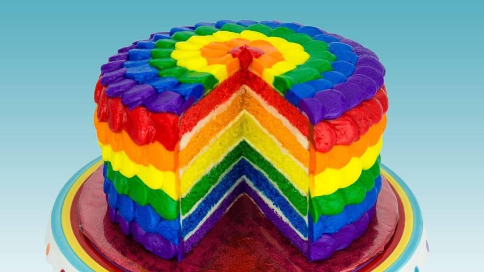 smt gaywin capa - Facebook fica colorido após EUA aprovar o casamento entre pessoas do mesmo sexo