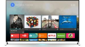 Sony apresenta a primeira linha de Android TVs 4K do Brasil 10