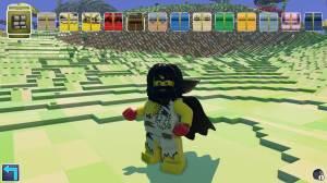 LEGO Worlds: Um Minecraft para quem não joga Minecraft 11